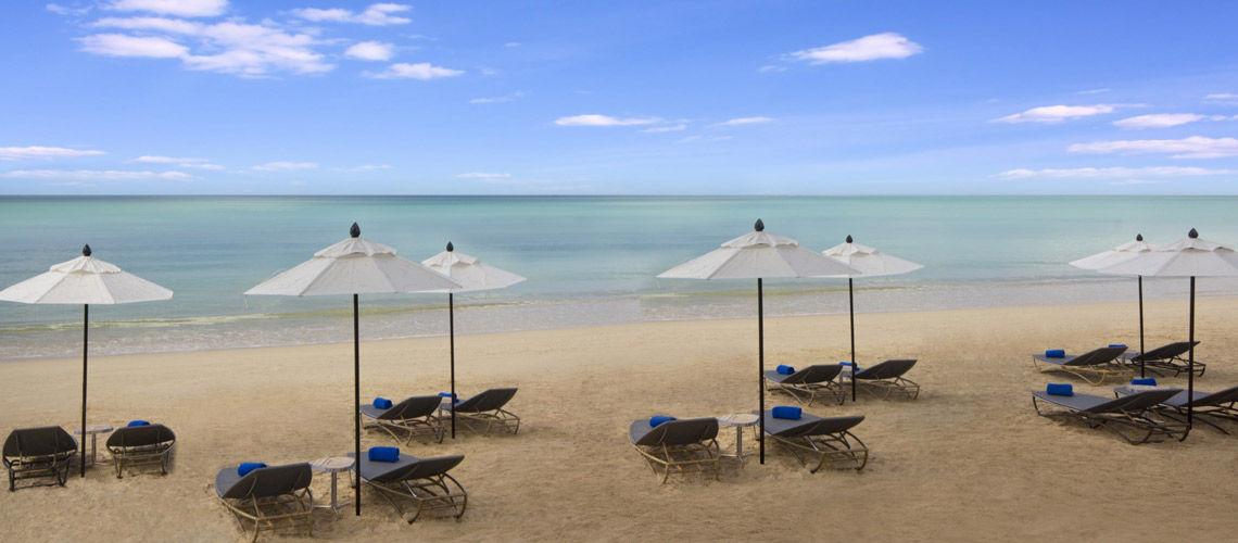 plage authentique thailande kappa thai beach