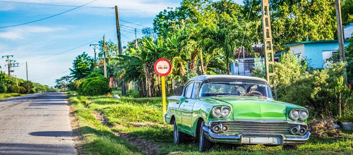 Cuba - Circuit au Charme Cubain et Extension Ocean Varadero El Patriarca 5*