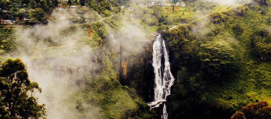 Circuit découvertes srilankaises 4* et extension hôtel anantaya resort et spa 5*