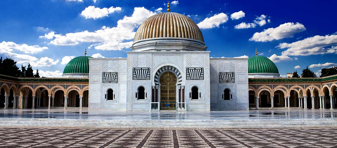 Grand Tour Tunisien & Extension Yadis Djerba Thalasso & Spa 4*