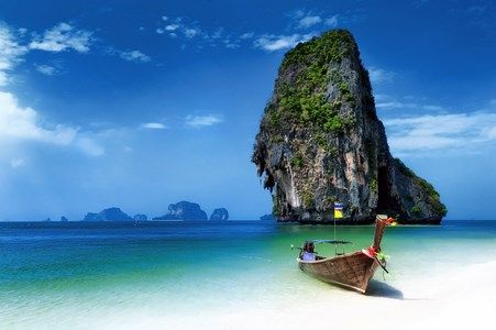 Thaïlande - Circuit Les Perles du Sud - Apsara Beachfront Resort & Villas 4*