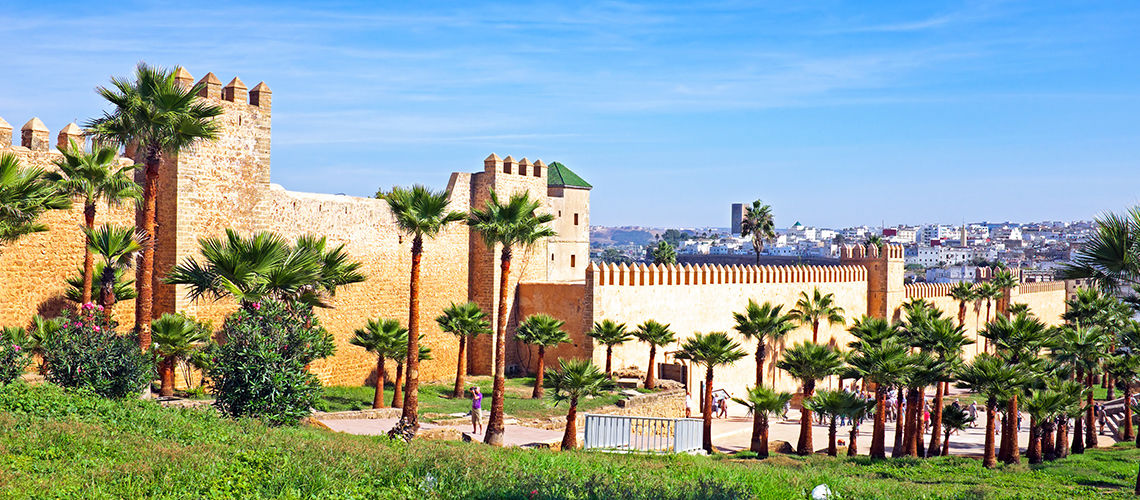 photo generique circuit villes imperiales kappa royal agadir