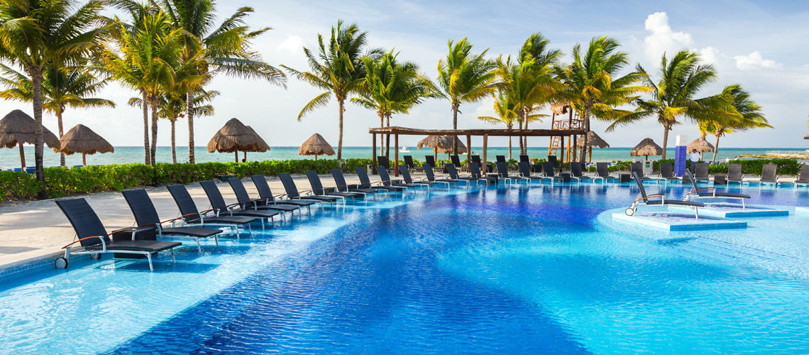 Mexique - Circuit Le Yucatan Autrement & Extension BlueBay Grand Esmeralda 5*