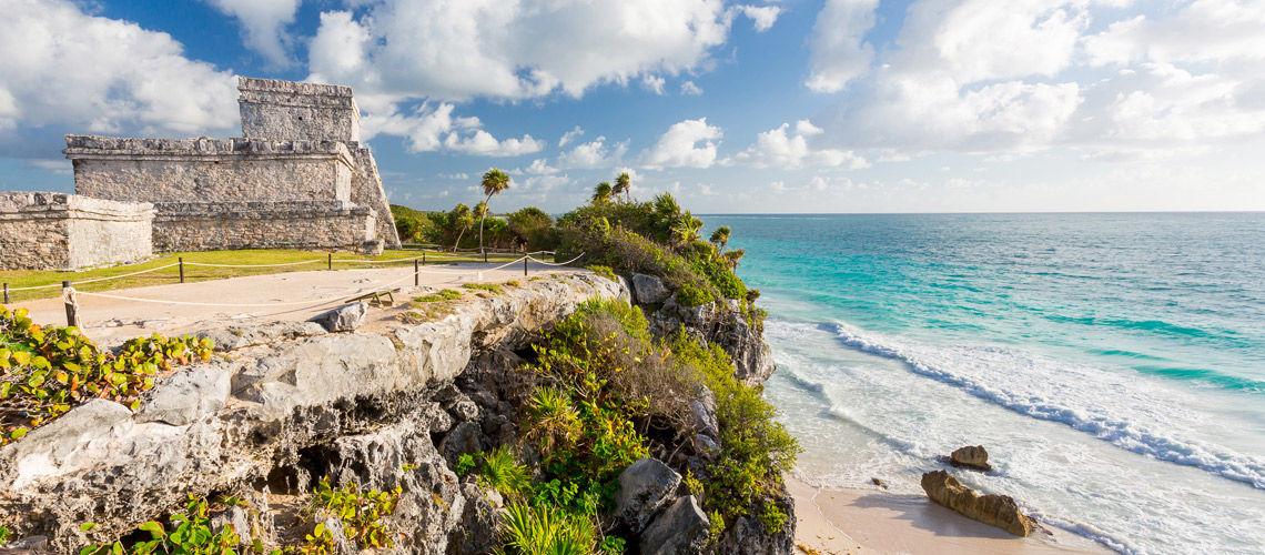 Mexique - Autotour Le Yucatan en Liberté et extension au Dreams Riviera Cancun 5* nl