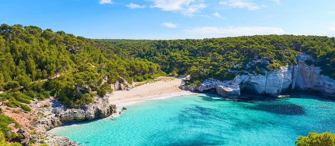 Club Coralia Menorca 3*