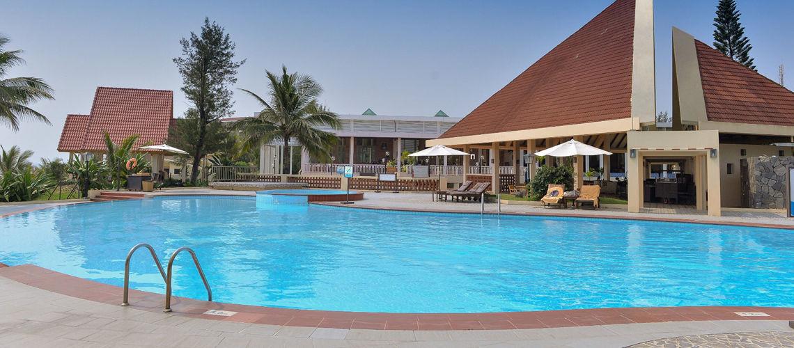 Centara Sandy Beach Resort Danang 4*