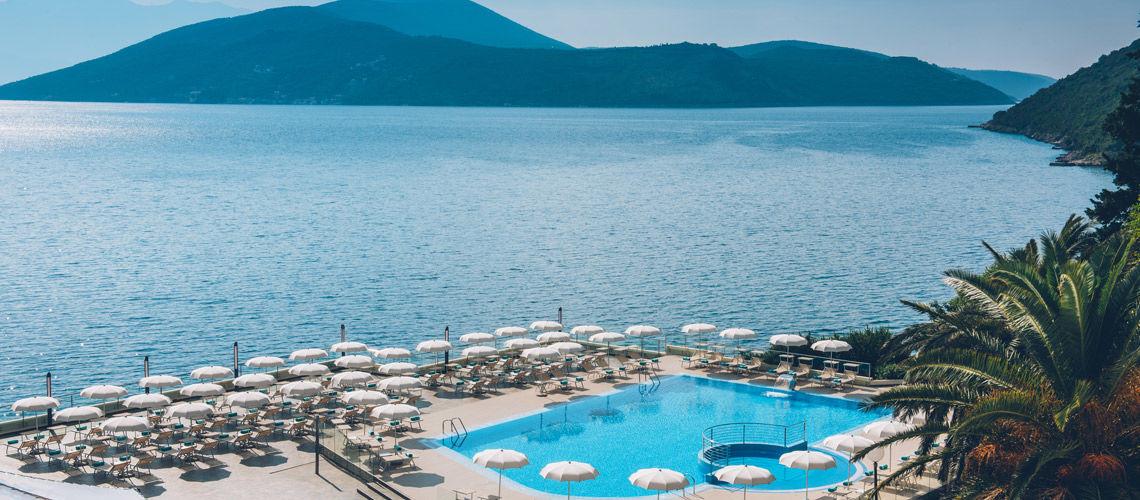 Club Coralia Iberostar Montenegro 4*