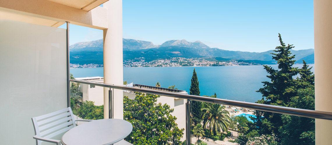 Monténégro - Club Coralia Iberostar Montenegro 4*