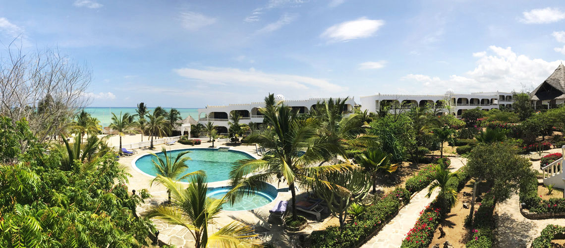 Jumbo Watamu Resort 4*