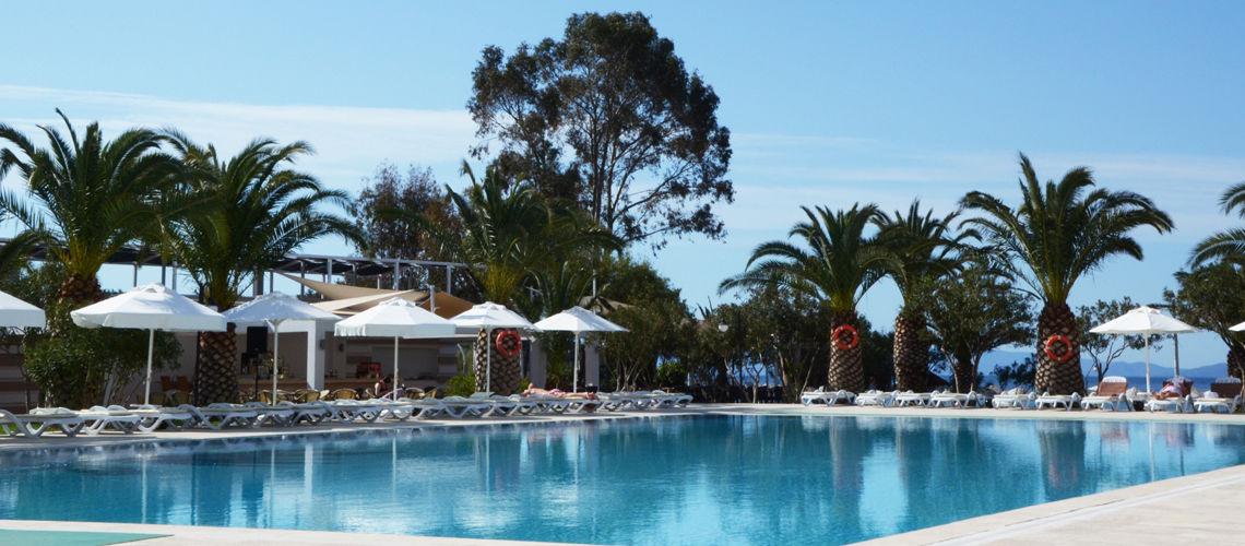 Club Coralia Maxima Bay 4*