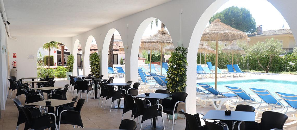 Espagne - Costa Dorada - Coma Ruga - Club Coralia San Salvador 3*