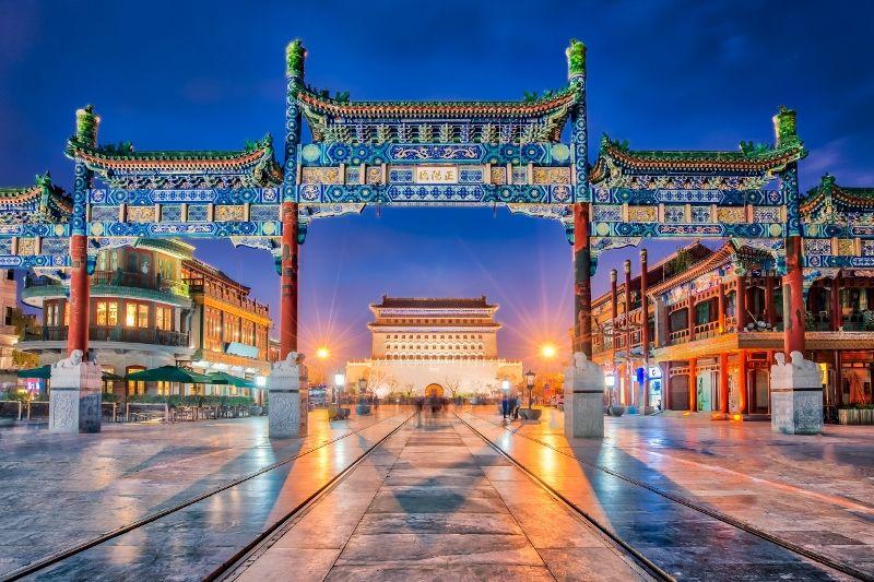 La Chine, Entre Traditions et Modernité