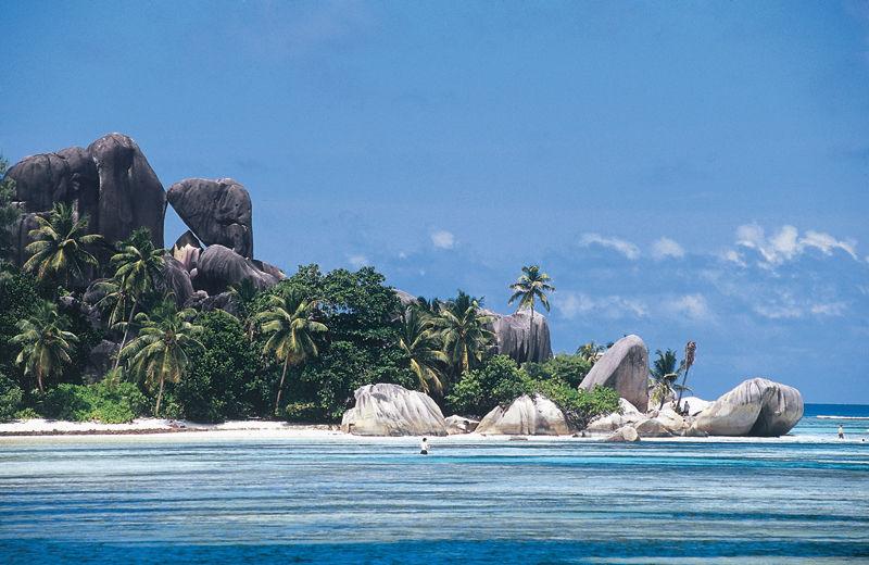 Combiné Seychelle & île Maurice: Kappa Club Avani Barbarons 4* et Peninsula Bay Beach Resort 4* - voyage  - sejour