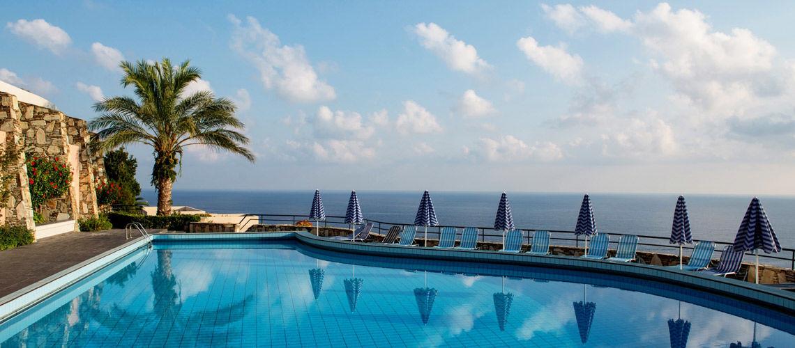 Hôtel CHC Athina Palace Resort & Spa 5*
