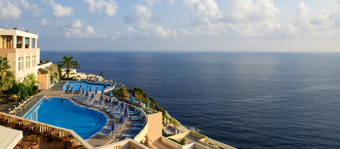2_Piscine_promosejours_athina_palace_crete