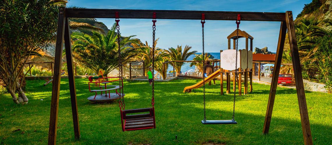 Kids club promosejours athina palace crete
