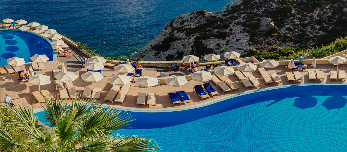 Club Coralia CHC Athina Palace Resort & Spa 5*