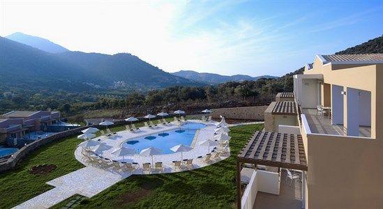 Photo n° 2 Filion Suites Resort & Spa 5*