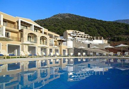 Photo n° 4 Filion Suites Resort & Spa 5*