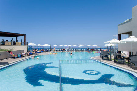 HOTEL GALINI SEA VIEW 5* - voyage  - sejour