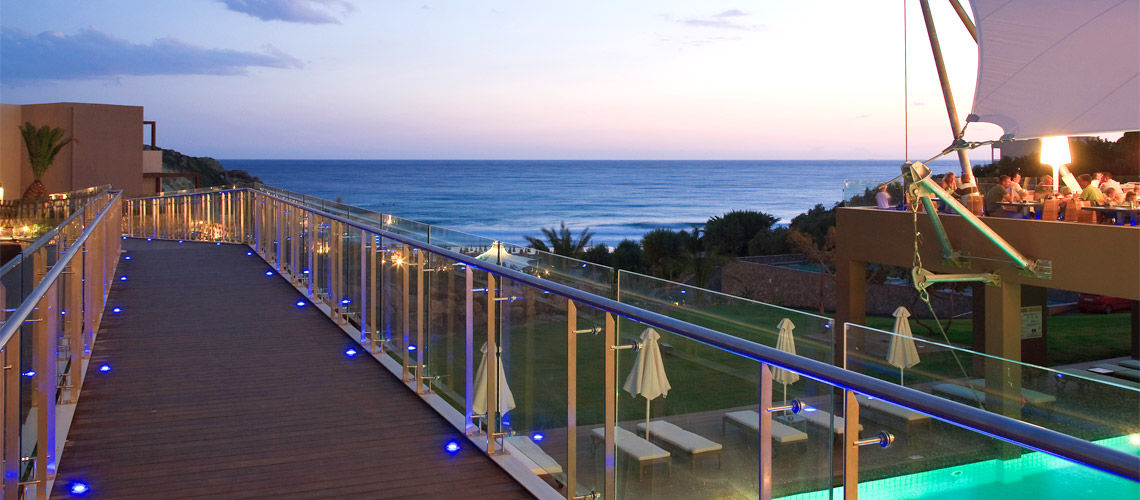 Hôtel Sentido Mikri Poli Crete by Atlantica 5* - 1