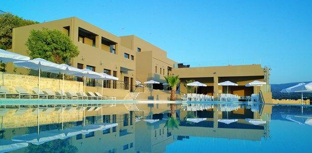 CHC Rimondi Grand Resort & Spa 5*