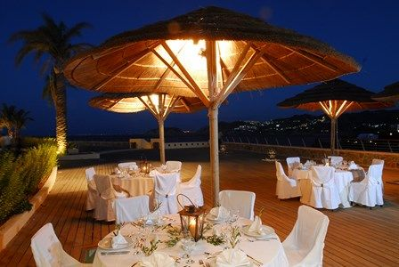Crète - Grèce - Hôtel Sea Side Resort & Spa 5*
