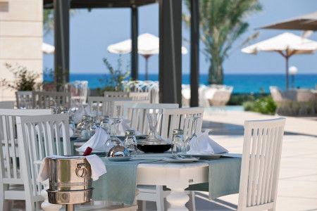 Aegean Pearl 28 restaurant