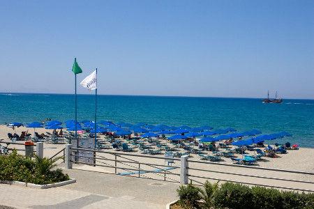beach Aegean
