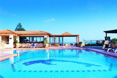 Crète - Grèce - Iles grecques - Hôtel Castello Village 4*
