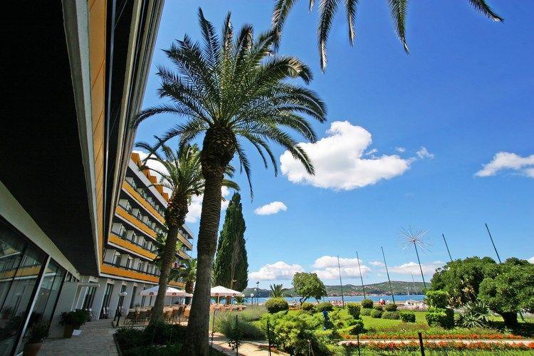 Ilirija Resort 4*