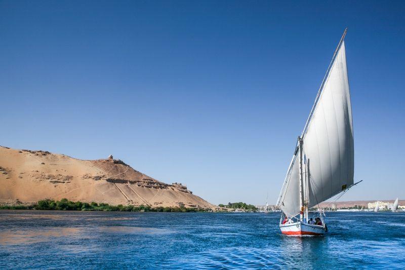 Croisière sur le Nil 5* sur mesure - 1