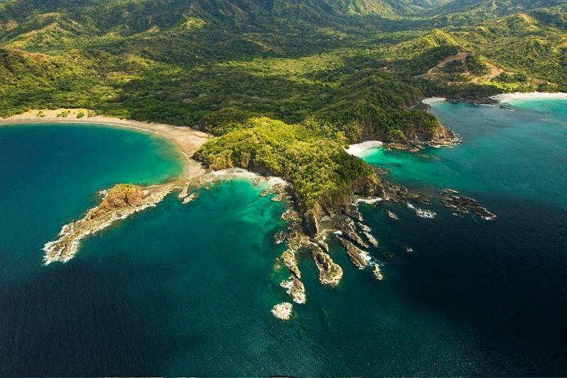 Autotour Costa Rica du Nord aux Caraïbes - voyage  - sejour