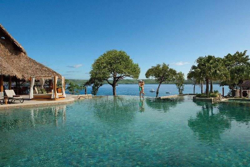 Secrets Papagayo Costa Rica 5* - Adults Only