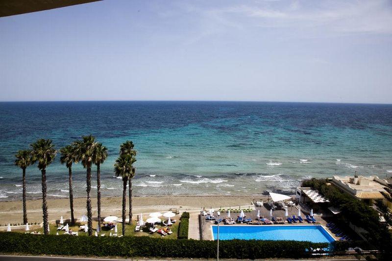Séjour Sicile - President Sea Palace 4*