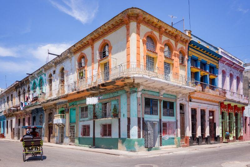 Cuba - Kappa Circuit à la Rencontre des Cubains et Extension au Ocean Varadero El Patriarca 5*