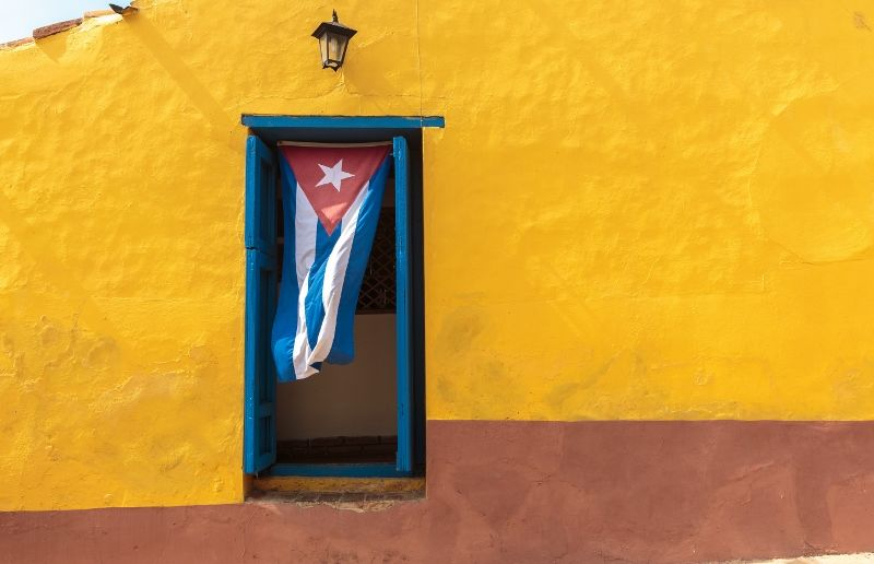 Cuba - Kappa Circuit à la Rencontre des Cubains et Extension au Be Live Adults Only Los Cactus 4*nl