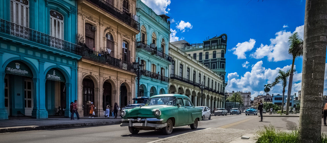 kappa circuit decouverte cubains melia peninsula