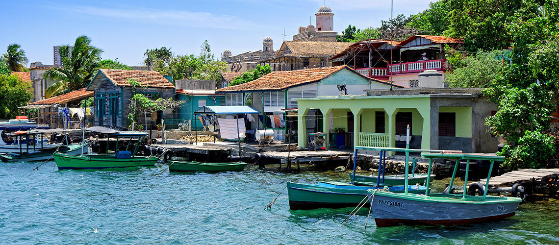 Cuba - Kappa Circuit À la Rencontre des Cubains & Extension Melia Marina Varadero 5*