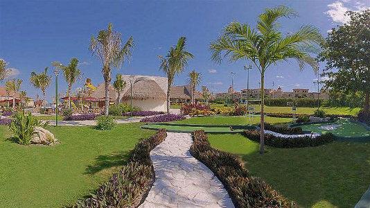 All Ritmo Cancun Resort  Water Park photos Exterior