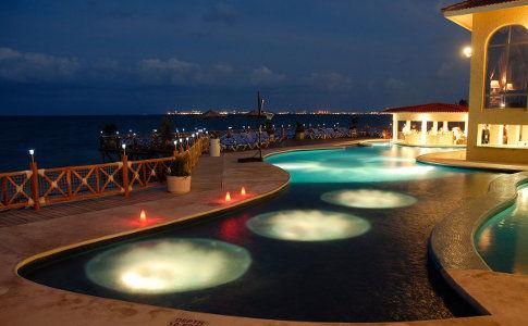 All Ritmo Cancun Resort & Waterpark 3*