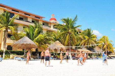 Look Voyages Mexique Cancun Sea Adventure Resort Waterpark