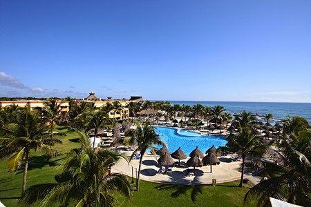 Mexique - Riviera Maya - Tulum - Hôtel Grand Bahia Principe Tulum 5*