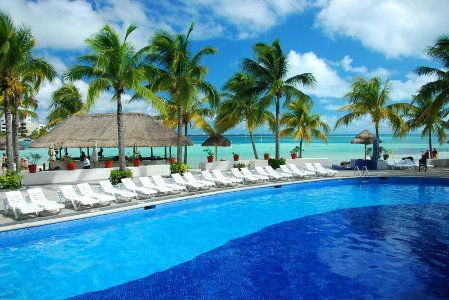 Hôtel oasis palm 3*