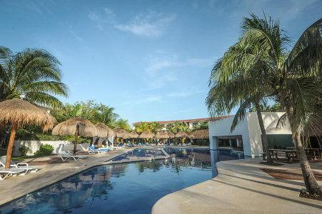 Mexique - Riviera Maya - Akumal - Hôtel Oasis Tulum Lite 4*