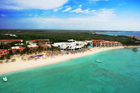 Grand Oasis Tulum 4* - voyage  - sejour