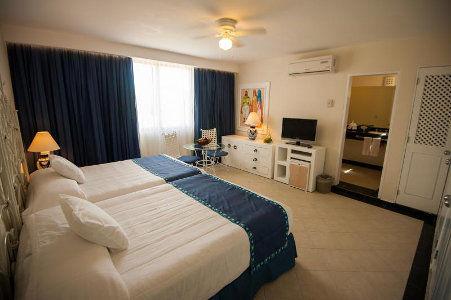 Mexique - Riviera Maya - Akumal - Hôtel Gran Oasis Tulum 4*