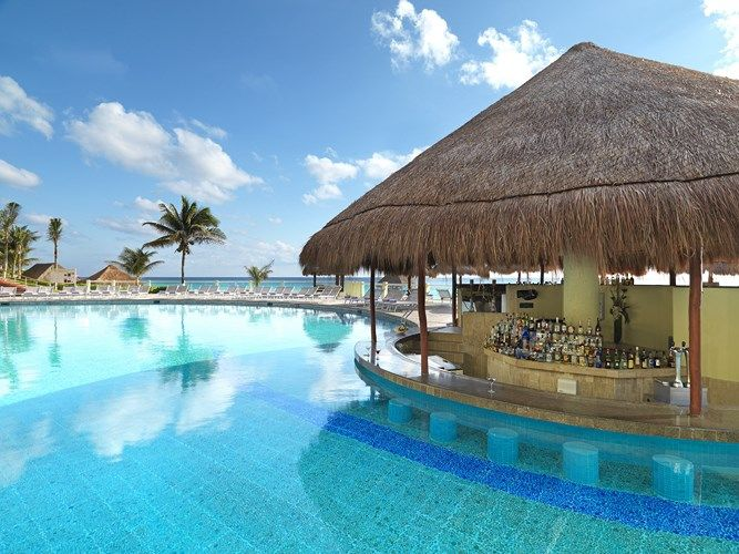 Mexique - Riviera Maya - Cancun - Hôtel Paradisus Cancun 5*