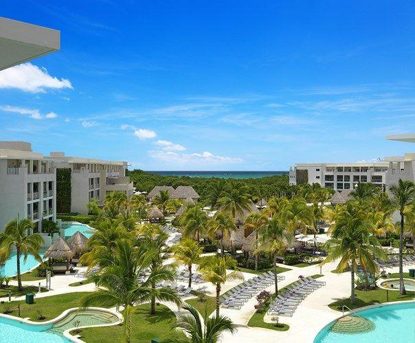 Paradisus Playa del Carmen la Esmeralda 5*