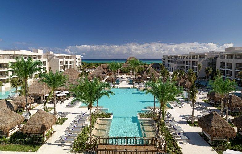 Paradisus Playa del Carmen la Perla 5* - ADULT ONLY